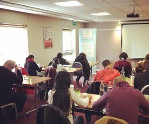 AKT classroom