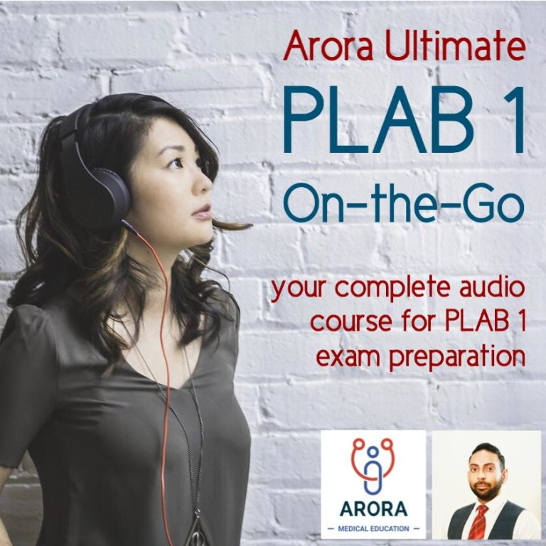 plab 1 audiobook cover