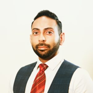 Dr. Aman Arora