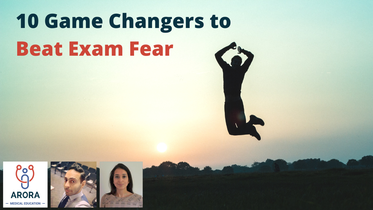 10-game-changers-to-beat-exam-fear