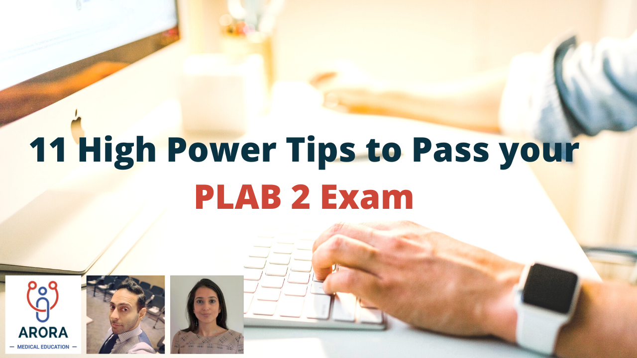 11-high-power-tips-to-pass-your-plab-2-exam