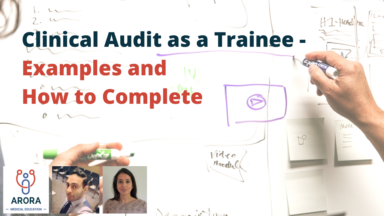 clinical-audit-as-a-trainee-examples-and-how-to-complete