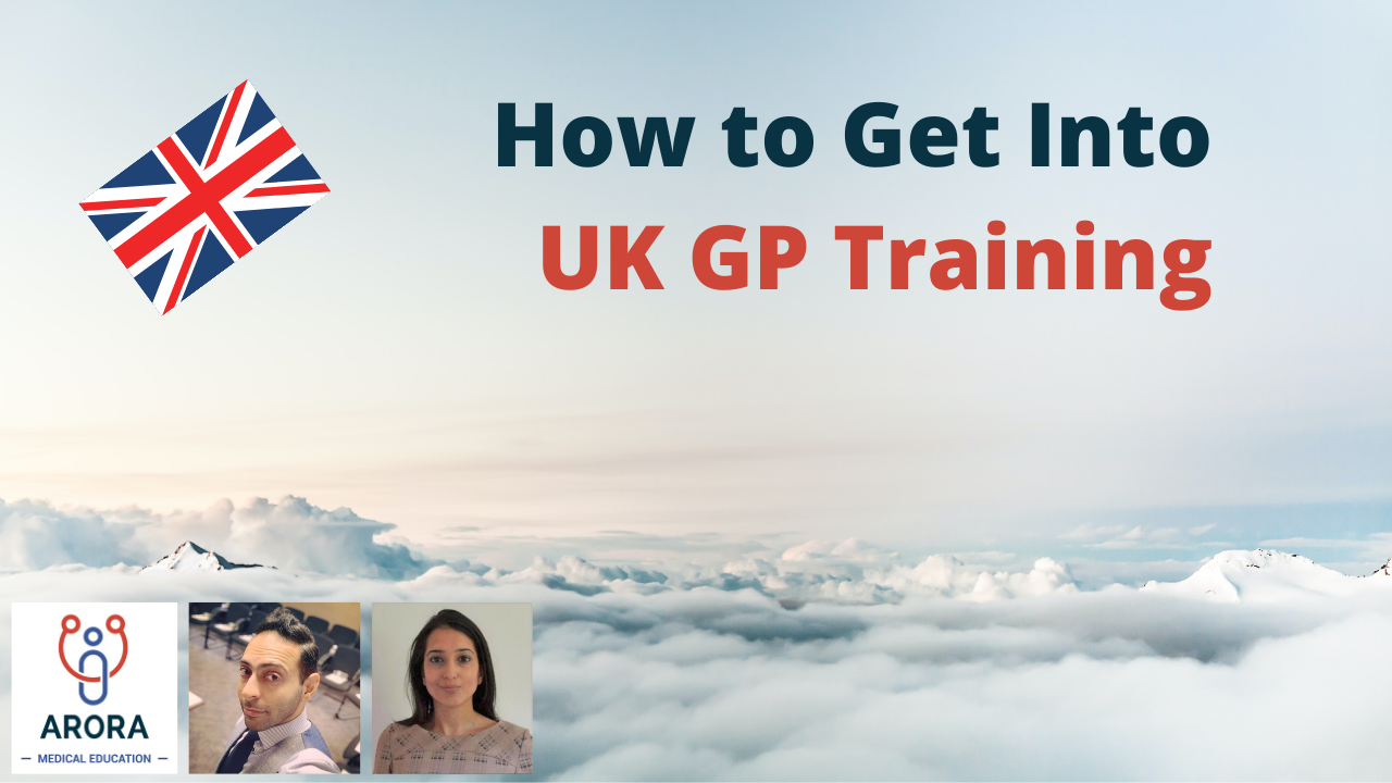 how-to-get-into-uk-gp-training