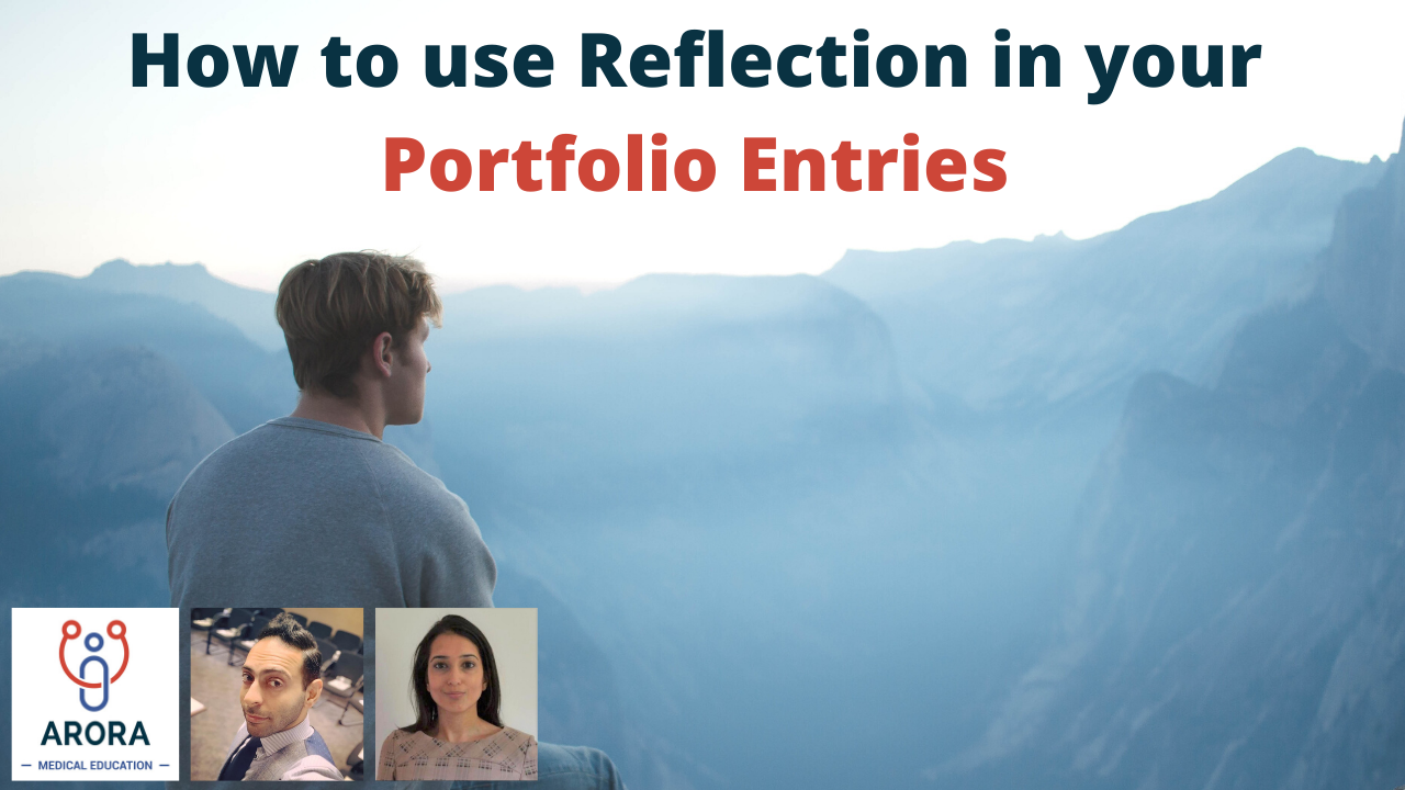 how-to-use-reflection-in-your-portfolio-entries
