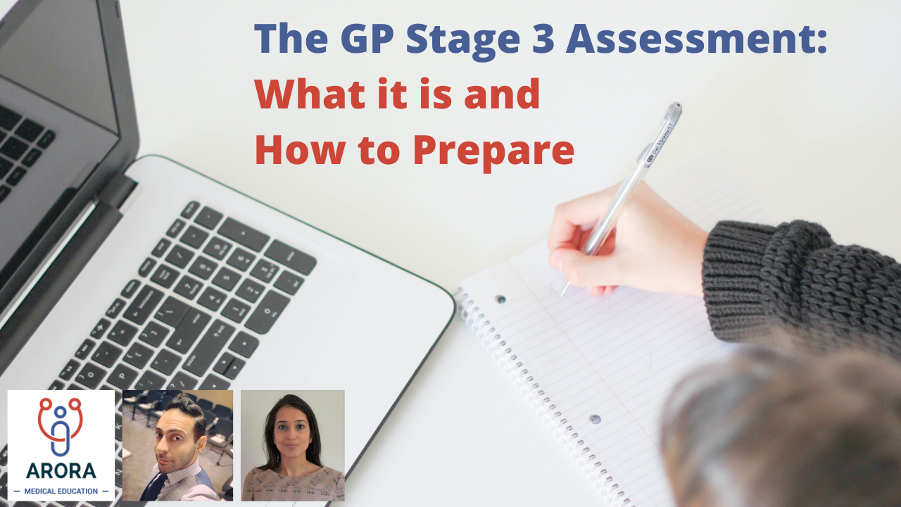 the-gp-stage-3-assessment-what-it-is-and-how-to-prepare