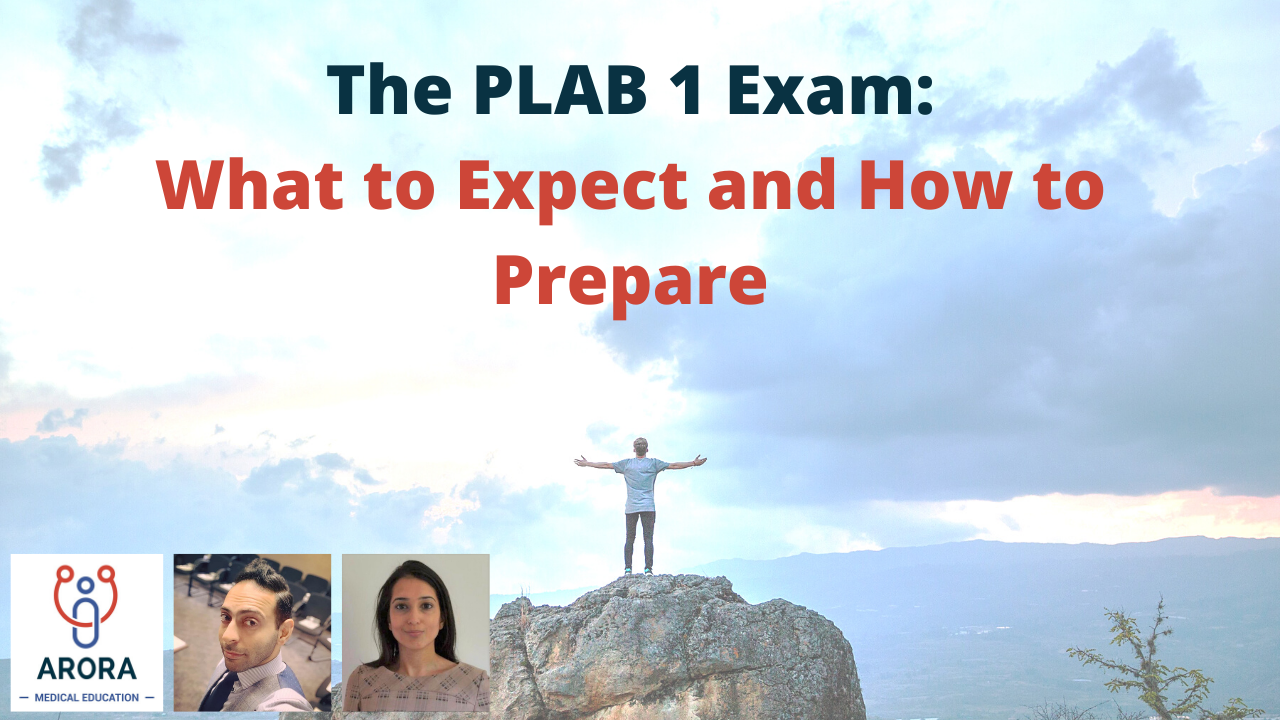 the-plab-1-exam-what-to-expect-and-how-to-prepare