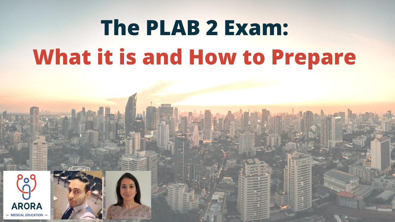 the-plab-2-exam-what-it-is-and-how-to-prepare