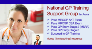Screen Shot 2019 10 22 at 18.04.57 - MRCGP CSA, AKT and PLAB Exam Courses and Online Webinars - Arora Medical Education