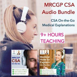 csa bundle audiobook cover