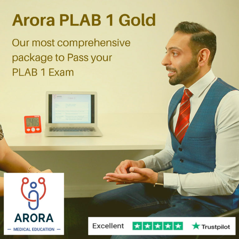 image2 - MRCGP CSA, AKT and PLAB Exam Courses and Online Webinars - Arora Medical Education