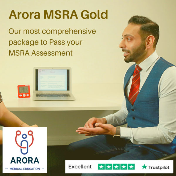image4 - MRCGP CSA, AKT and PLAB Exam Courses and Online Webinars - Arora Medical Education