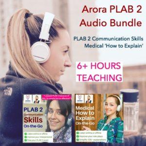plab 2 bundle audiobook cover