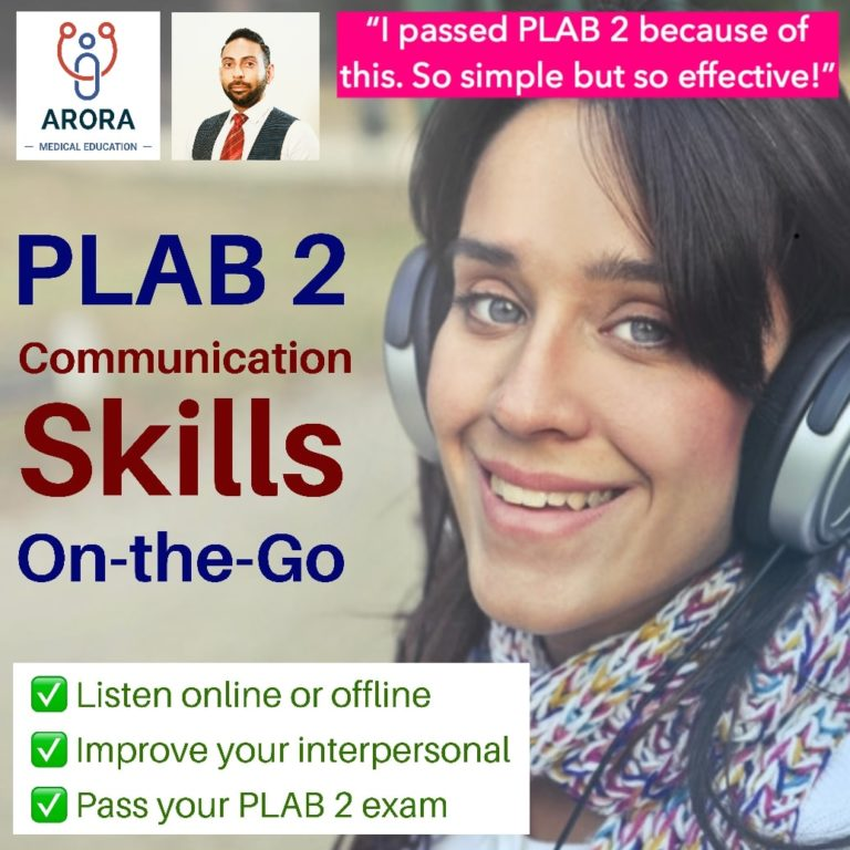 plab 2 communication audiobook cover