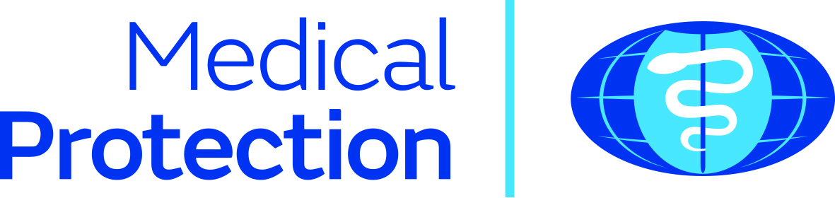 Medical Protection Logo 400px 300dpi - MRCGP CSA, AKT and PLAB Exam Courses and Online Webinars - Arora Medical Education
