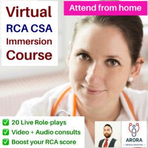 image1 62 - MRCGP CSA, AKT and PLAB Exam Courses and Online Webinars - Arora Medical Education