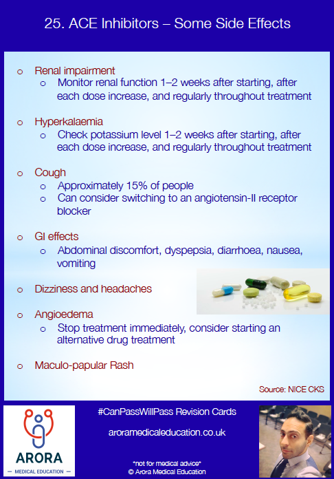 5 examples 1 - MRCGP CSA, AKT and PLAB Exam Courses and Online Webinars - Arora Medical Education
