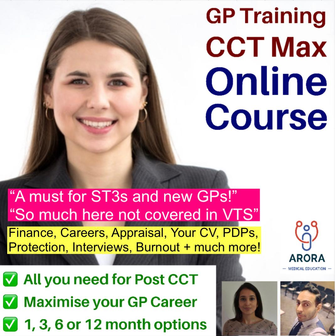 PHOTO 2020 07 14 11 32 29 - MRCGP CSA, AKT and PLAB Exam Courses and Online Webinars - Arora Medical Education