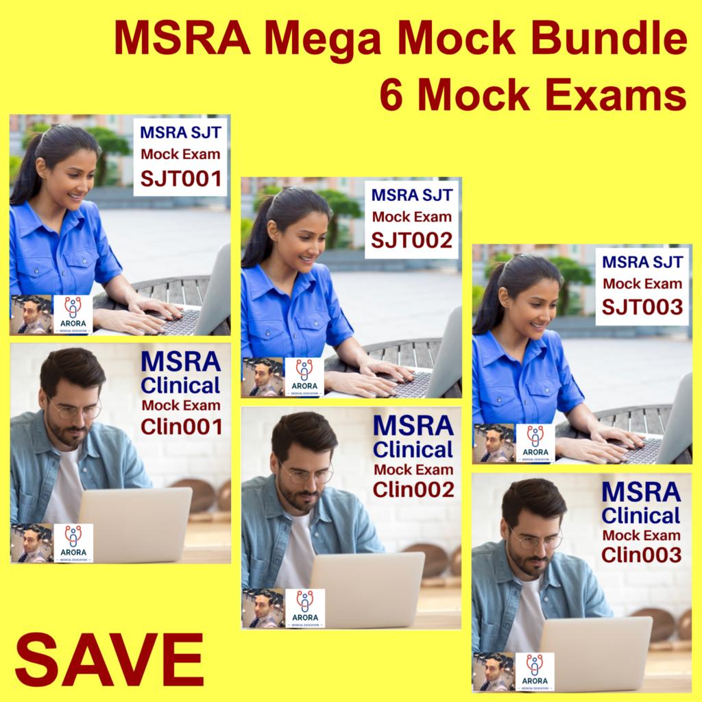 MSRA Mega 6