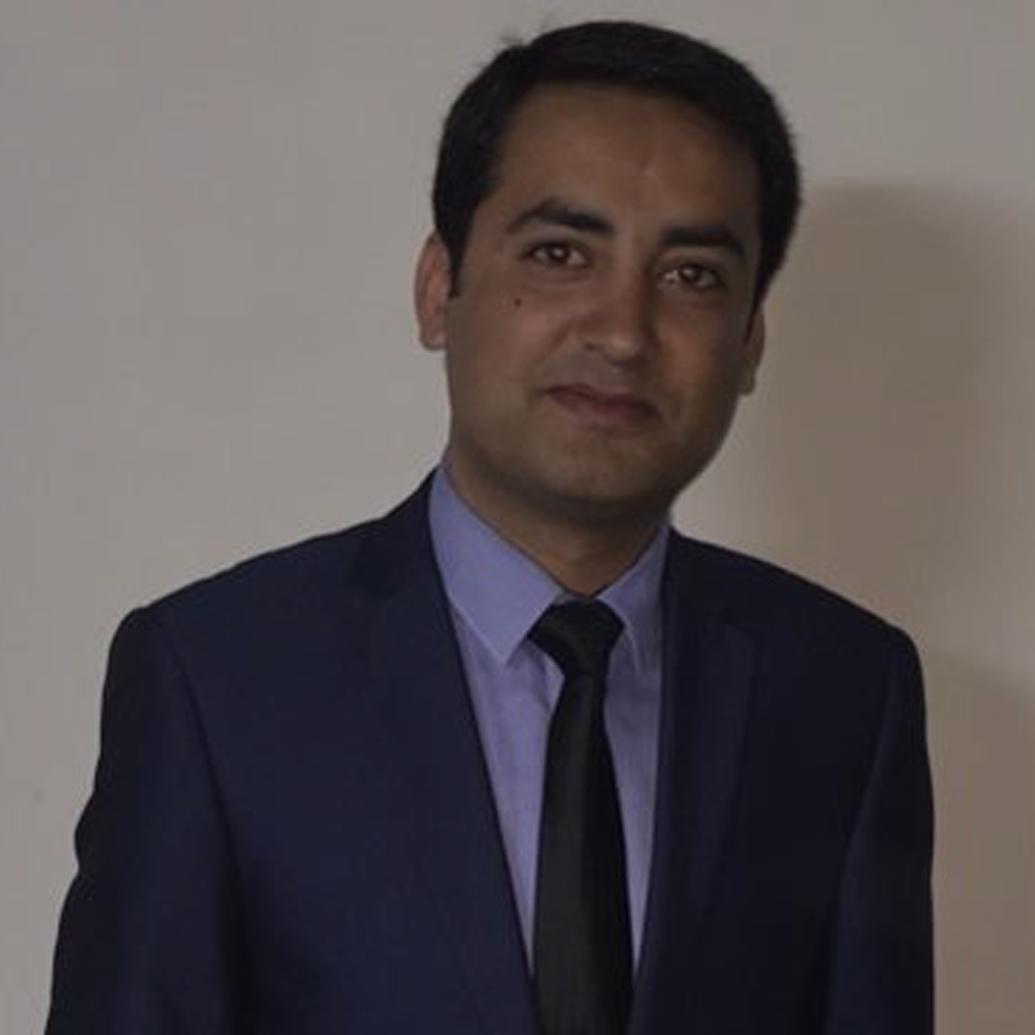 abrar haider - MRCGP CSA, AKT and PLAB Exam Courses and Online Webinars - Arora Medical Education