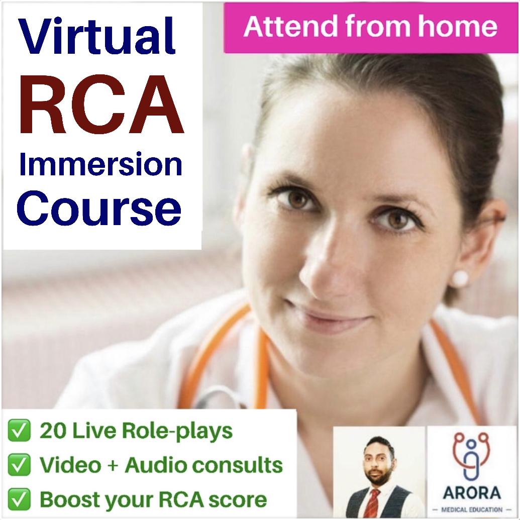image0 60 - MRCGP CSA, AKT and PLAB Exam Courses and Online Webinars - Arora Medical Education
