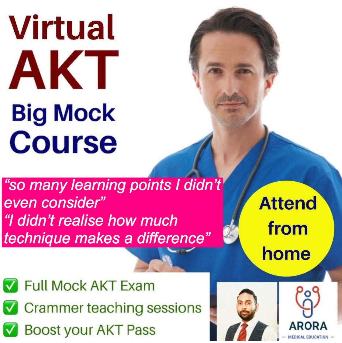 image1 6 - MRCGP CSA, AKT and PLAB Exam Courses and Online Webinars - Arora Medical Education