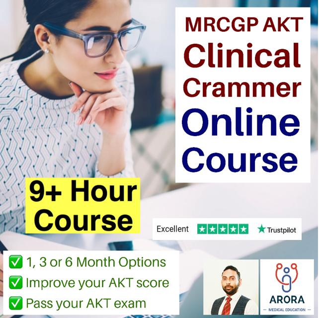 Clinical-Crammer-online