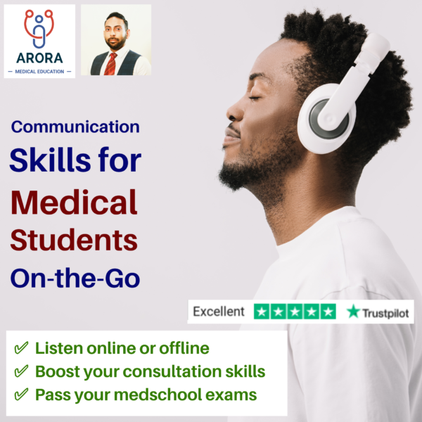2 - MRCGP CSA, AKT and PLAB Exam Courses and Online Webinars - Arora Medical Education