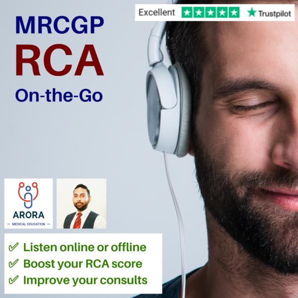 Admin - MRCGP CSA, AKT and PLAB Exam Courses and Online Webinars - Arora Medical Education