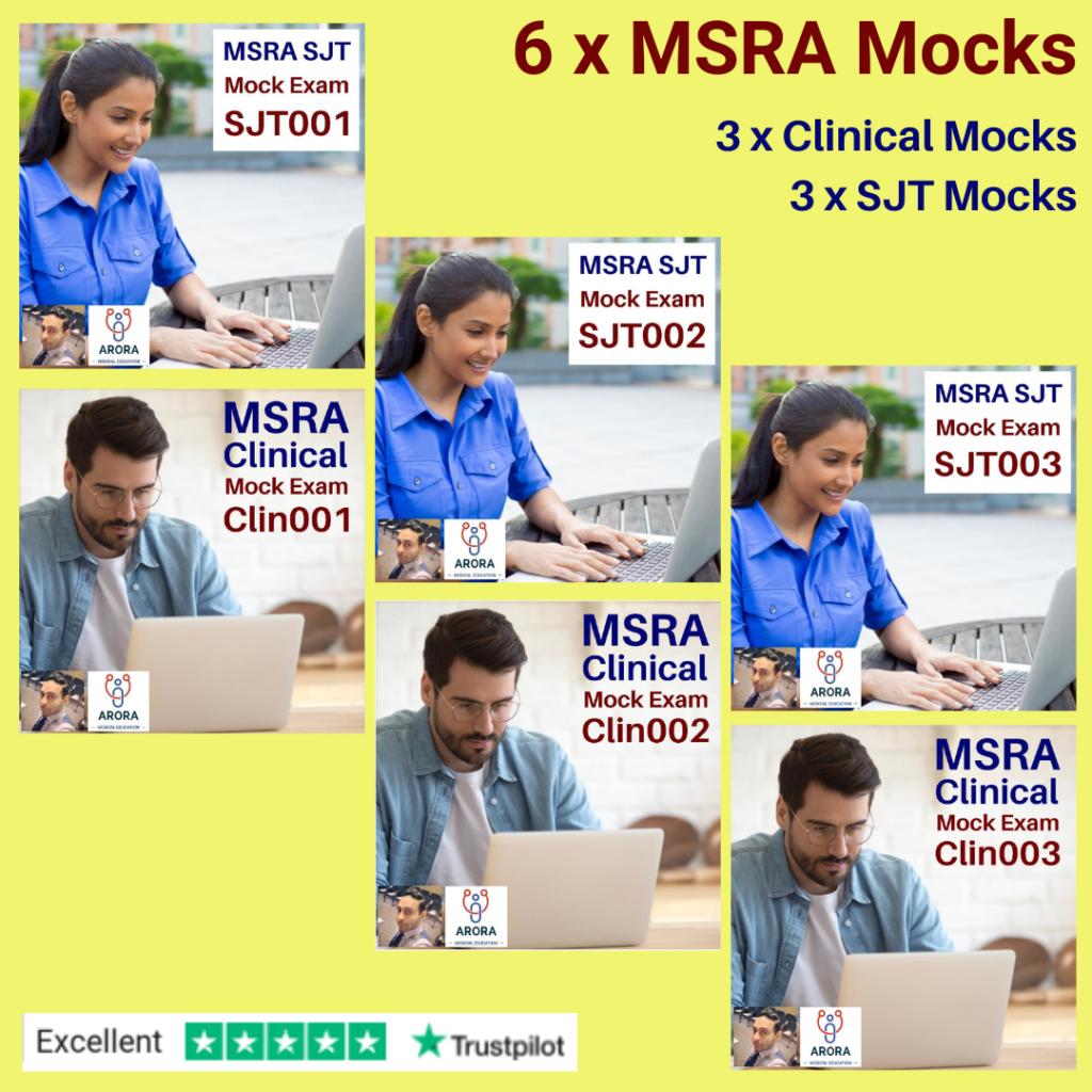 IIP 1 - MRCGP CSA, AKT and PLAB Exam Courses and Online Webinars - Arora Medical Education