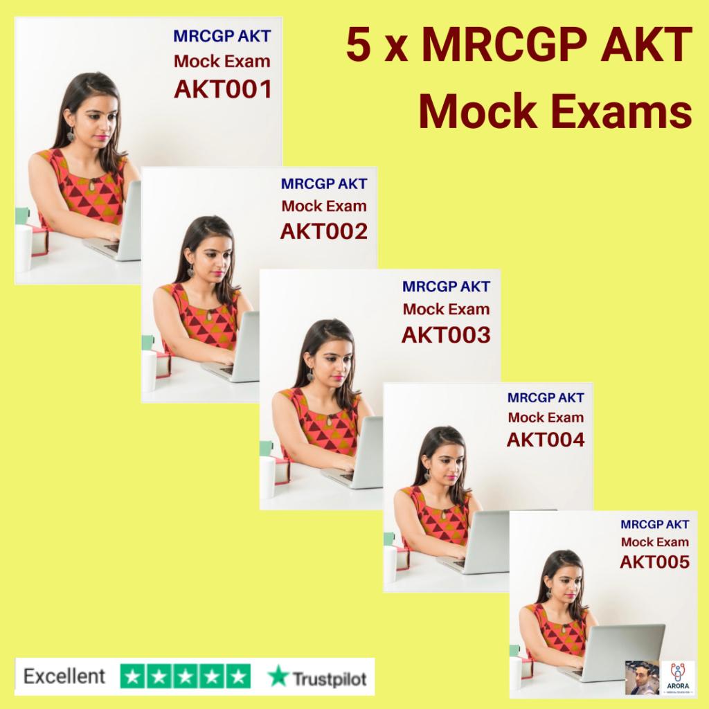 IIP - MRCGP CSA, AKT and PLAB Exam Courses and Online Webinars - Arora Medical Education