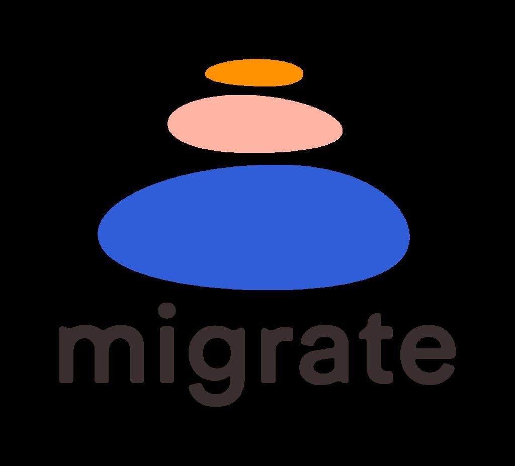 Migrate Master Assets RGB Primary Logo Lockup - MRCGP CSA, AKT and PLAB Exam Courses and Online Webinars - Arora Medical Education