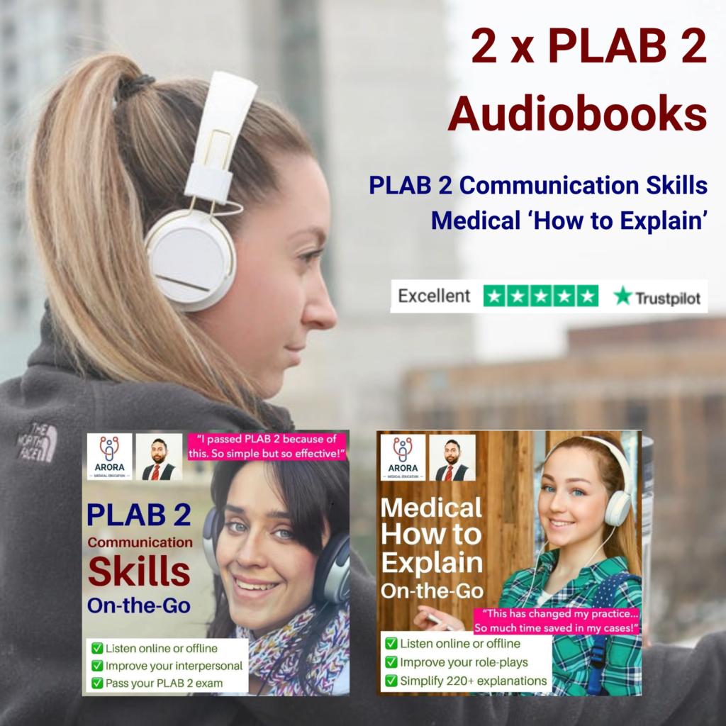 SAVE 4 - MRCGP CSA, AKT and PLAB Exam Courses and Online Webinars - Arora Medical Education