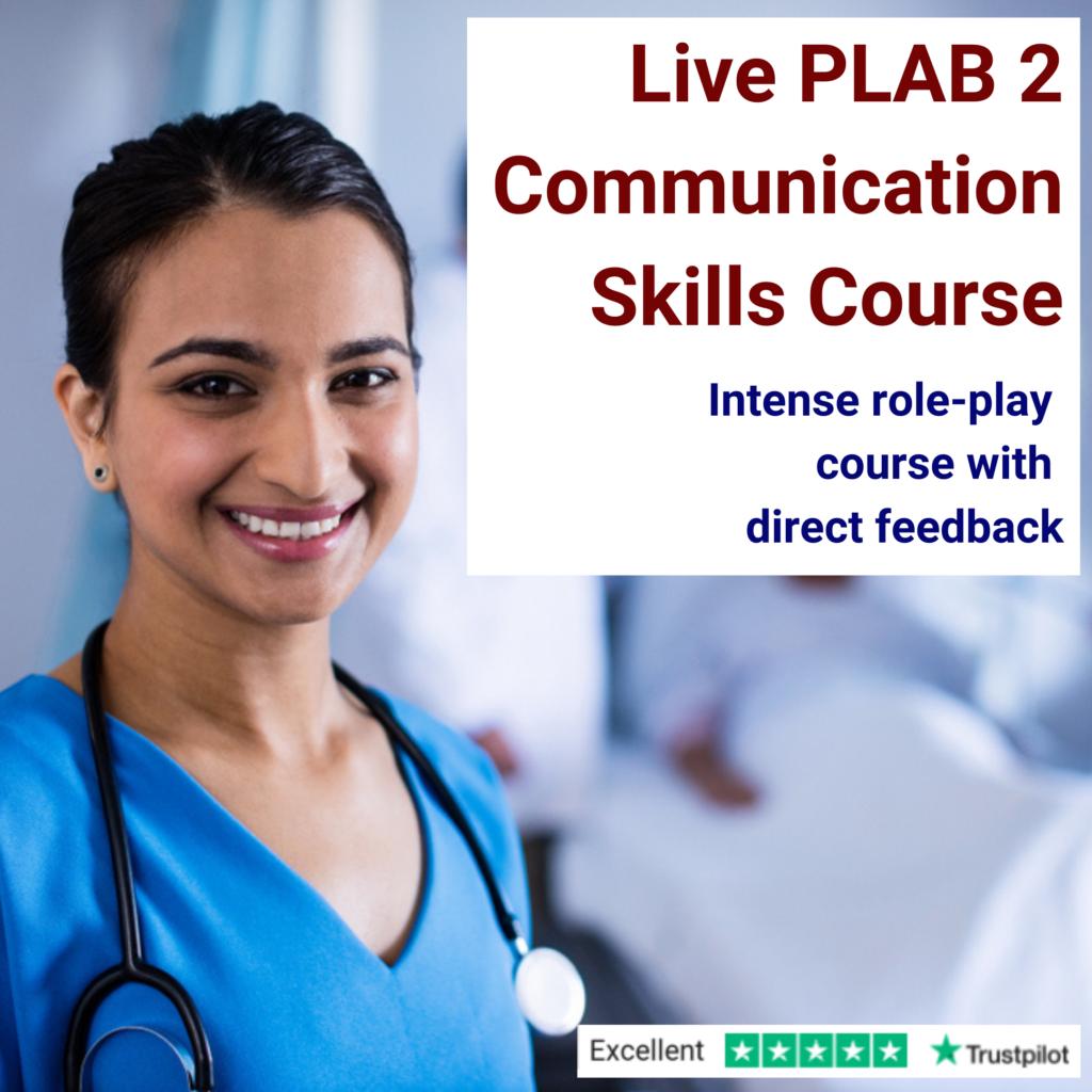 Virtual 4 - MRCGP CSA, AKT and PLAB Exam Courses and Online Webinars - Arora Medical Education