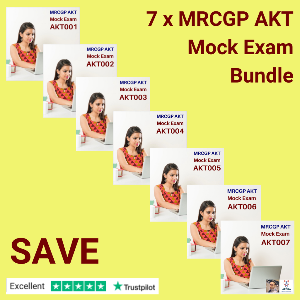 7 1024x1024 1 - MRCGP CSA, AKT and PLAB Exam Courses and Online Webinars - Arora Medical Education