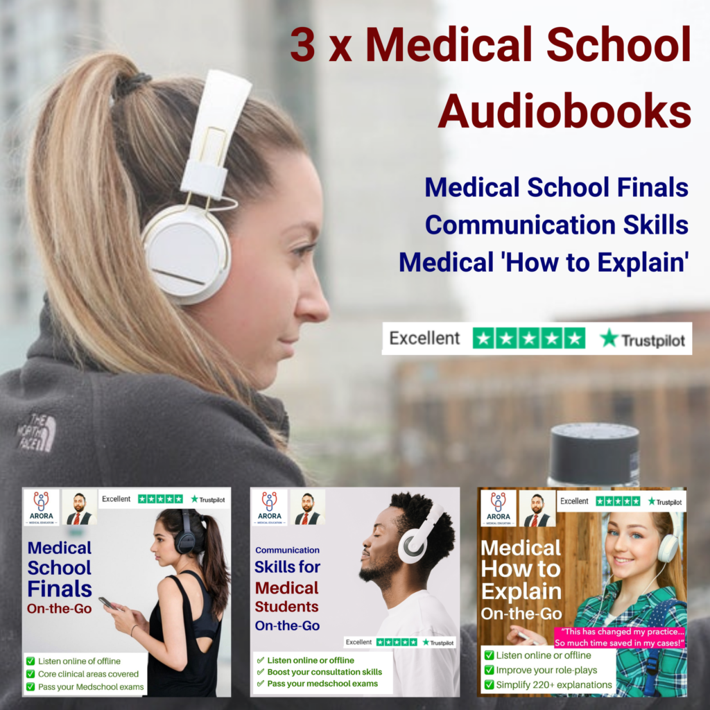 SAVE 5 1024x1024 1 - MRCGP CSA, AKT and PLAB Exam Courses and Online Webinars - Arora Medical Education