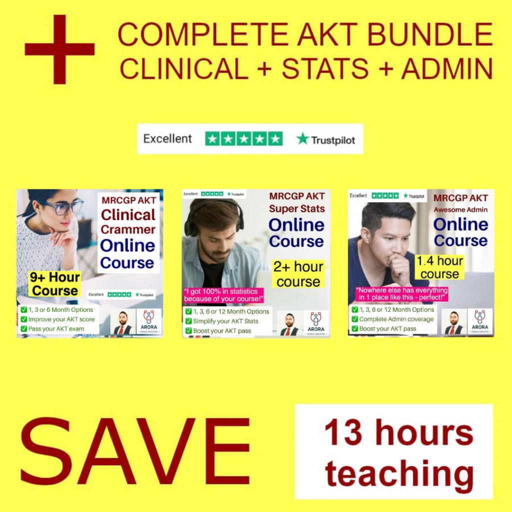 Untitled design1 - MRCGP CSA, AKT and PLAB Exam Courses and Online Webinars - Arora Medical Education